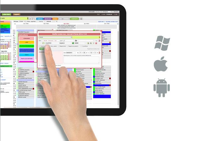 simplicité dans la performance technologique
